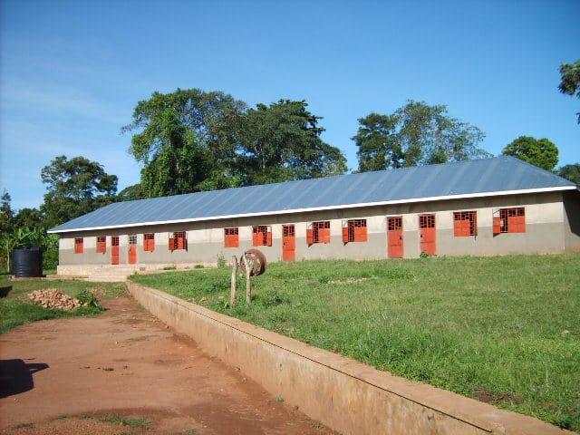 Kayenje Finished School